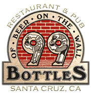 99 Bottles Is Santa Cruz Californias Finest Ale House